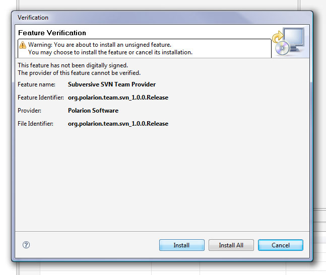 how to change source url in svn